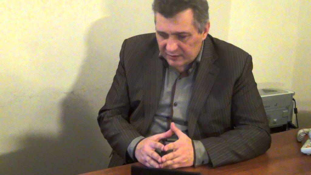 """У Харкові облили зеленкою відомого """"антимайданівця"""": фото"""