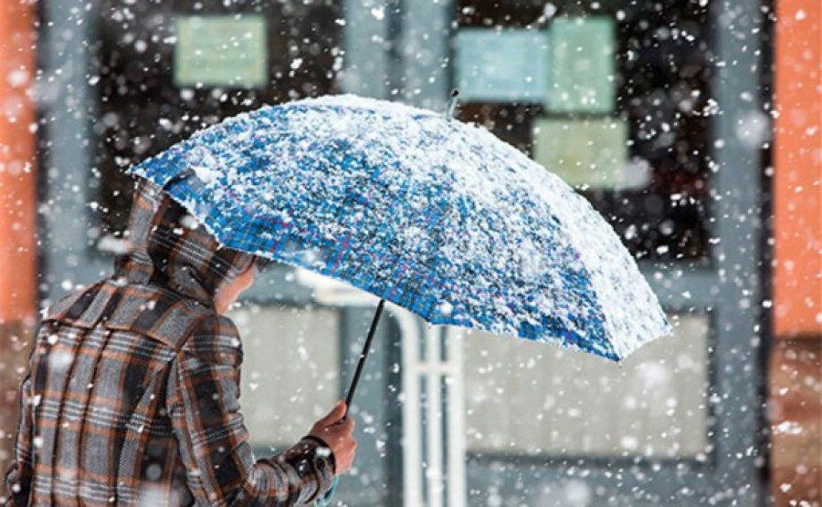 Дожди и мокрый снег: синоптики рассказали, куда вернется плохая погода