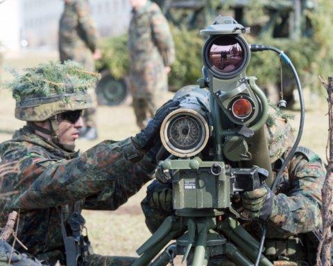 Такого не было 25 лет: США перебросит в Европу тысячи солдат из-за России