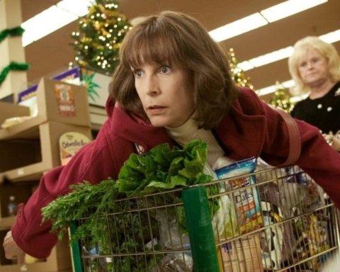 Як працюватимуть супермаркети і ТРЦ Києва на Новий рік