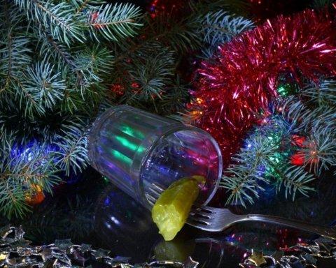 Як прийти до тями після Новорічної ночі: корисні і дієві поради
