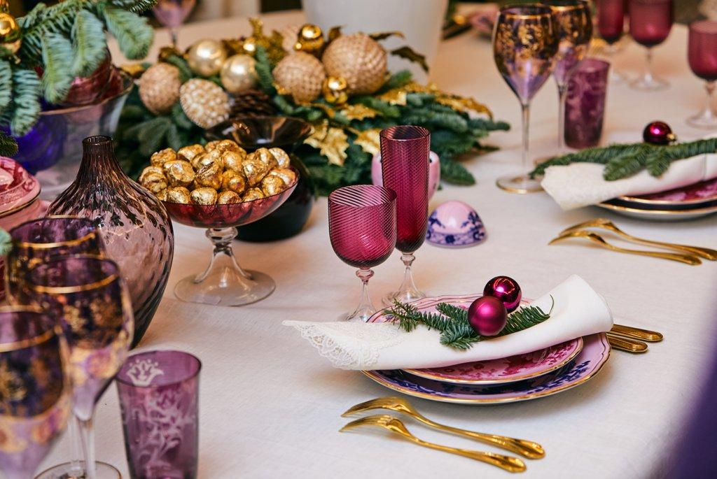 Найкращі тости та привітання на Новий рік