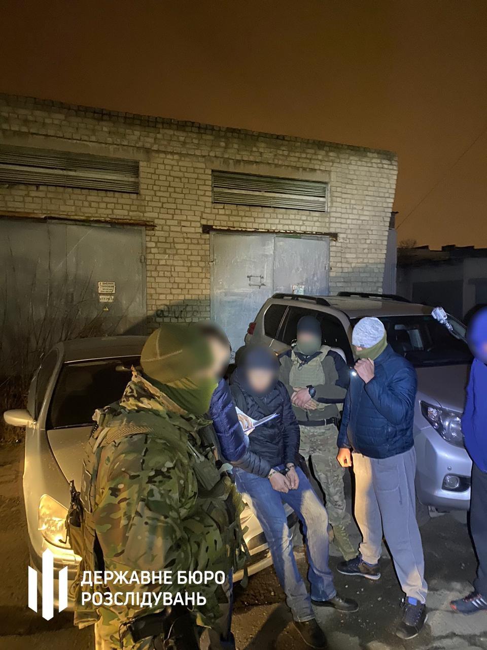 «Сливал» секретную информацию России: в Украине задержан топ-чиновник полиции