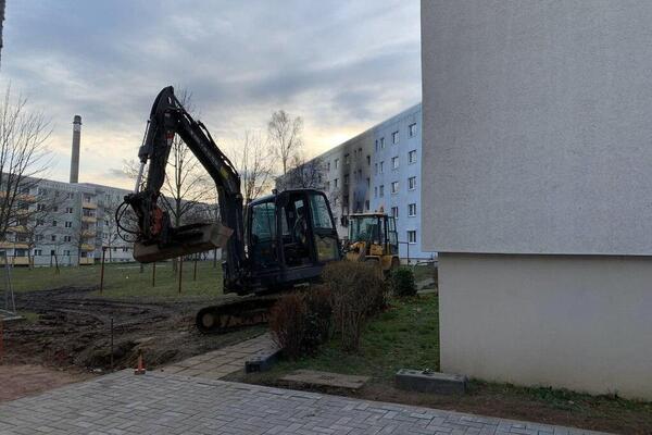 У Німеччині прогримів потужний вибух у багатоповерхівці: десятки постраждалих