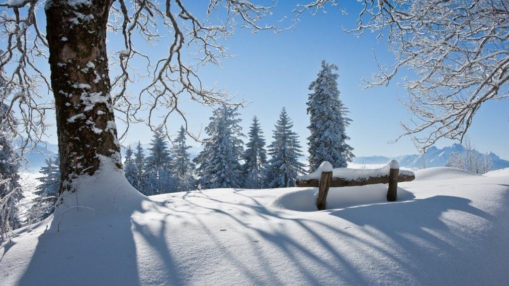 Зима наверстает упущенное: какой будет погода на Рождество