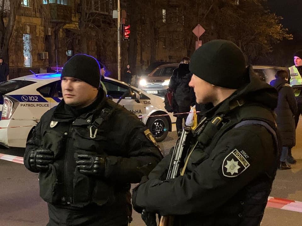 Замах на Соболєва: копи затримали вбивць 3-річного сина депутата