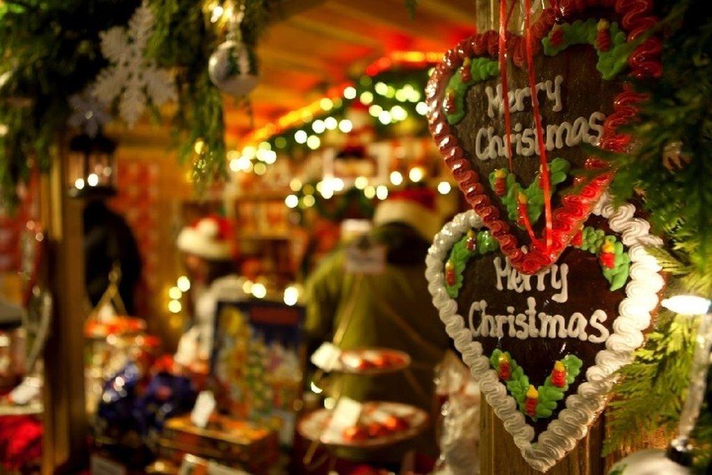 Погода на Рождество: синоптик рассказала, будет ли снег