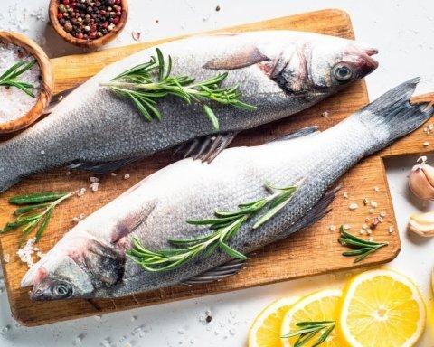 Названо смертельну небезпеку риби та морепродуктів