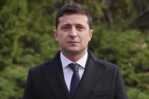 День ЗСУ: Зеленський потужно звернувся до захисників України