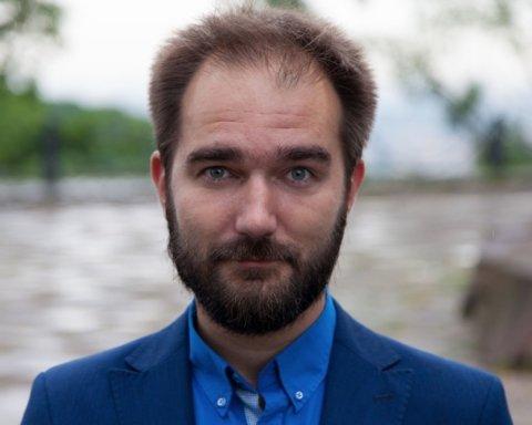 """Юрченко заявив, що не здаватиме мандат через скандальну """"наркотичну ДТП"""""""