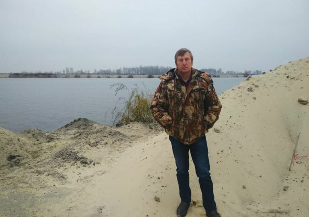 Рейдерство на берегах Днепра: как малый бизнес борется за выживание