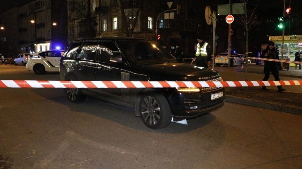 Замах на Соболєва: з'явилися моторошні подробиці загибелі дитини в Range Rover