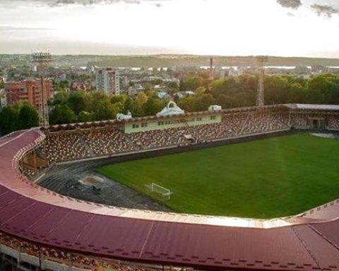 Кубок Украины: названы город и стадион, где состоится финал