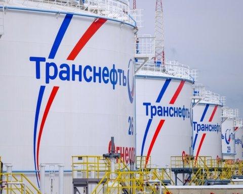 Украина получит 100 миллиардов от РФ за транзит нефти: все подробности