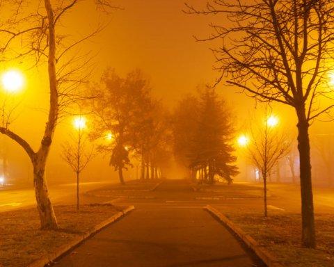 Туман и похолодание: синоптики предупредили об опасной погоде