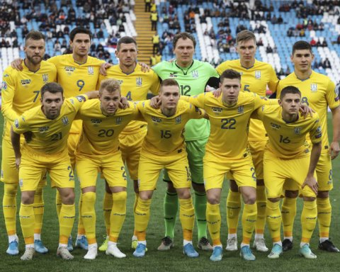 Два гравця збірної України можуть перейти в Ман Сіті