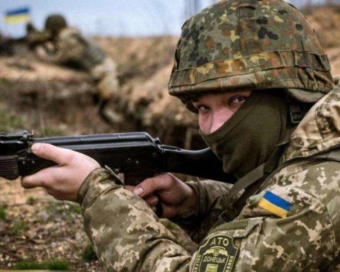 Украина поднимет десант в ответ на военные учения России в оккупированном Крыму