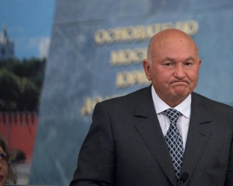 Прихильник анексії Криму та друг Путіна: чим запам'ятався Юрій Лужков