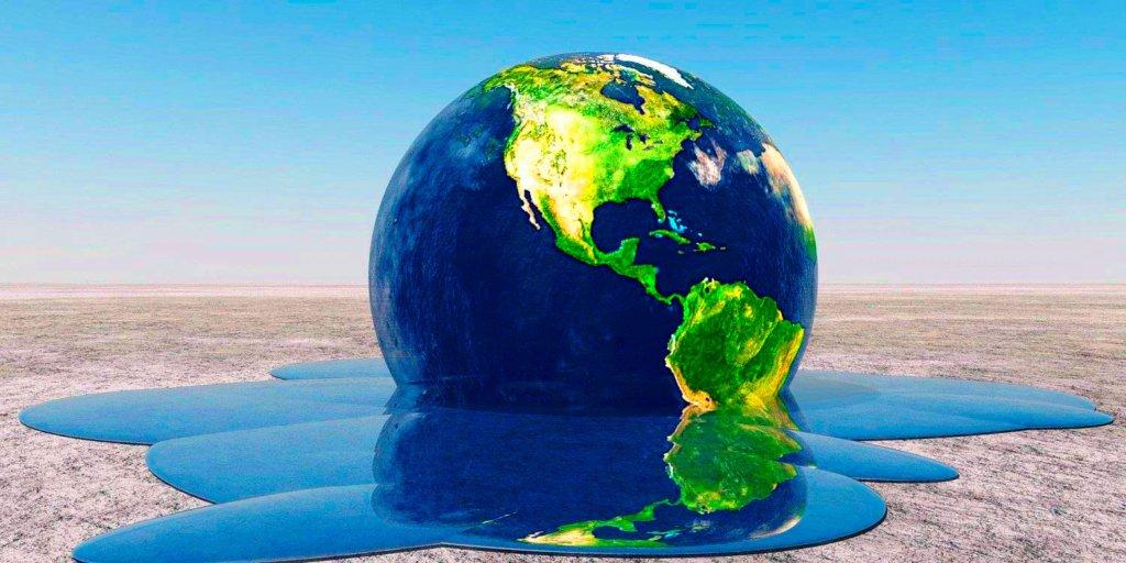 Украинские города уйдут под воду: эколог озвучила жуткий прогноз
