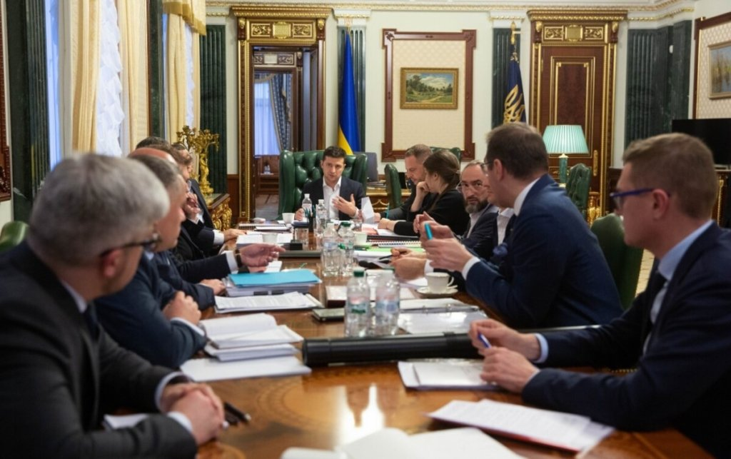 Зеленський провів термінову зустріч щодо Донбасу: затверджено 5 сценаріїв реінтеграції