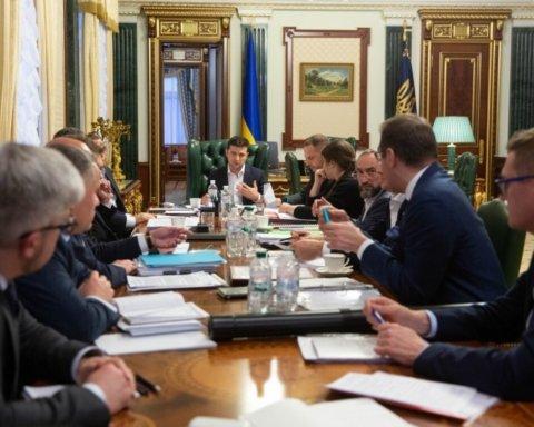 Зеленский провел срочную встречу по Донбассу: утверждены 5 сценариев реинтеграции