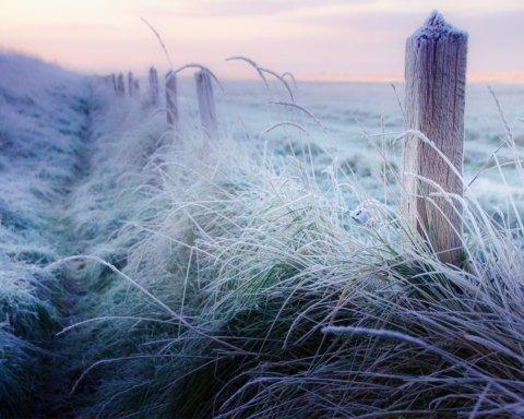 Синоптики предупредили о похолодании: где ожидается до -10 градусов