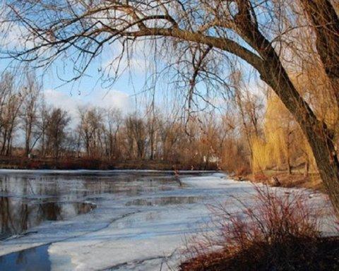 Морози відпустять: синоптики оновили прогноз погоди на неділю