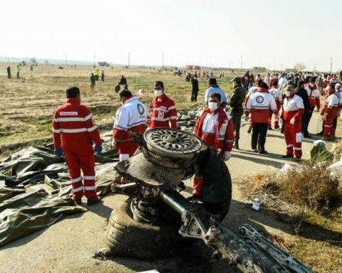 В Ірані заарештували винного в ударі по літаку МАУ