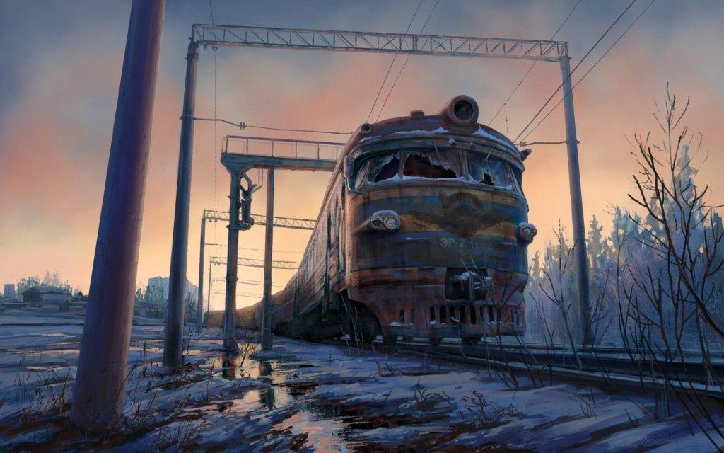 Поезд раздавил грузовик с людьми: детали трагедии на Закарпатье