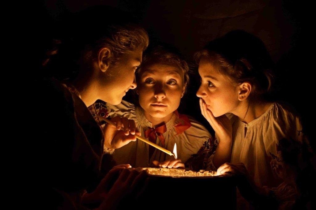 8 января — Собор Пресвятой Богородицы и начало рождественских гаданий