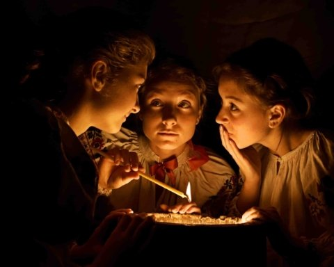 8 січня – Собор Пресвятої Богородиці і початок різдвяних ворожінь