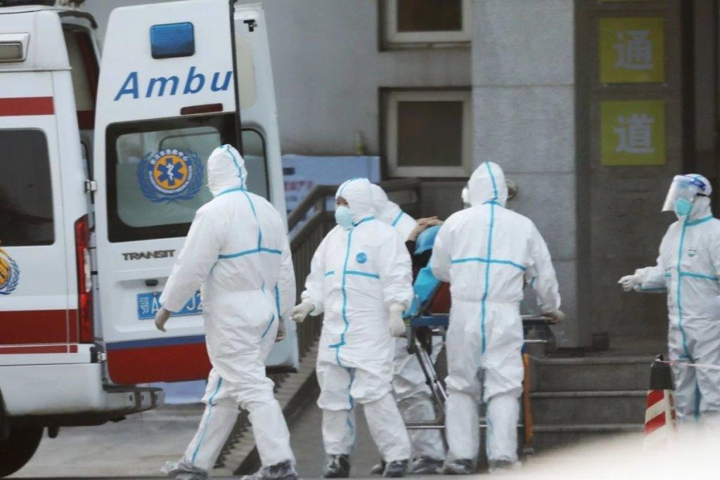 Хроніки коронавірусу: число жертв невідомої хвороби зростає