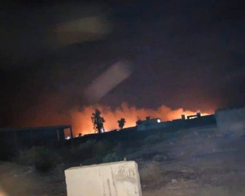 Ситуація на Близькому Сході загострюється: в Іраку завдали потужного авіаудару, багато вбитих