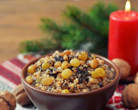 Смачна кутя на Різдво: простий рецепт і поради приготування