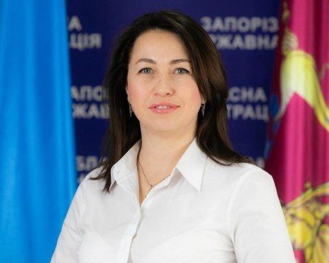 Що відомо про нову очільницю Держкіно Марину Кудерчук