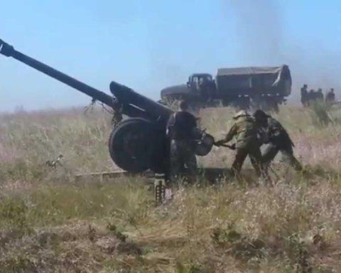 Росія завдала 149 артилерійських ударів по Україні: подробиці розслідування