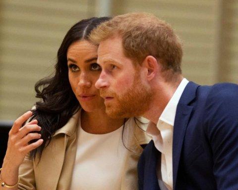Меган Маркл и принц Гарри возвращаются в Великобританию: что случилось