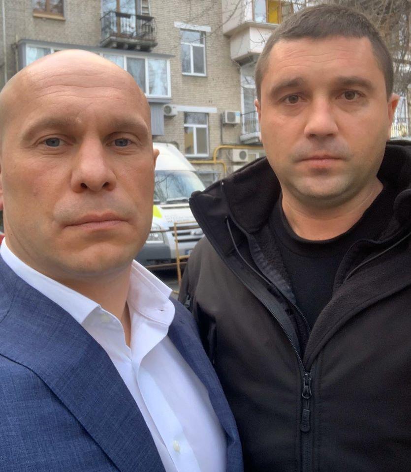 «Другу» Кивы грозит до 7 лет тюрьмы за избиение официантки