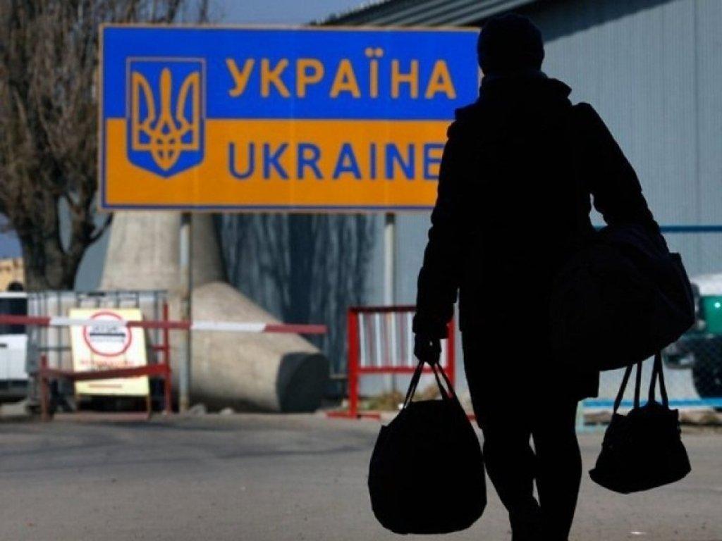 Виїхали мільйони: в Кабміні назвали кількість українців, що емігрували
