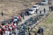Авиакатастрофа в Иране: Зеленский приказал проверить все гражданские самолеты в Украине