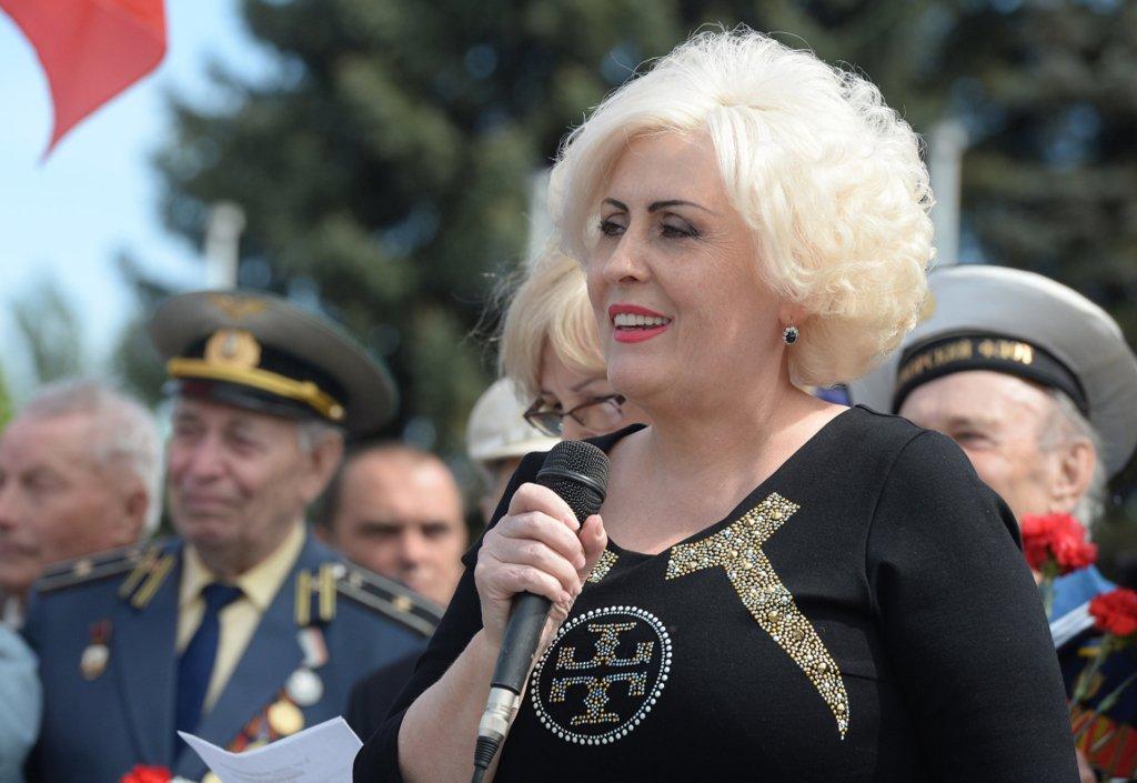 Скандальна Неля Штепа відсудила в України велику суму грошей