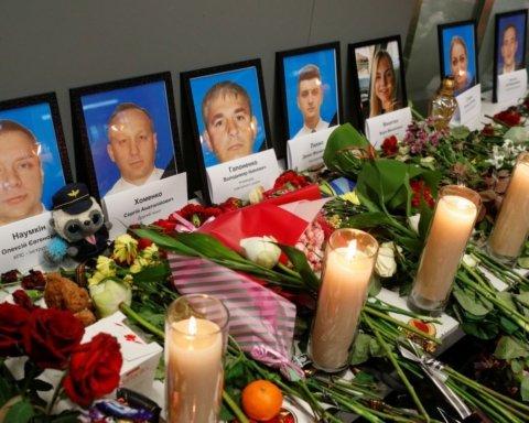 Я не міг сказати: Зеленський зізнався, що весь час знав про збиття літака в Ірані