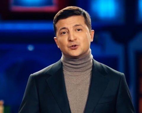 Зеленский пустил в Украину запрещенного певца, выступавшего в Крыму