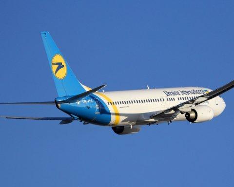 В Ірані впав український літак з 167 пасажирами: всі подробиці