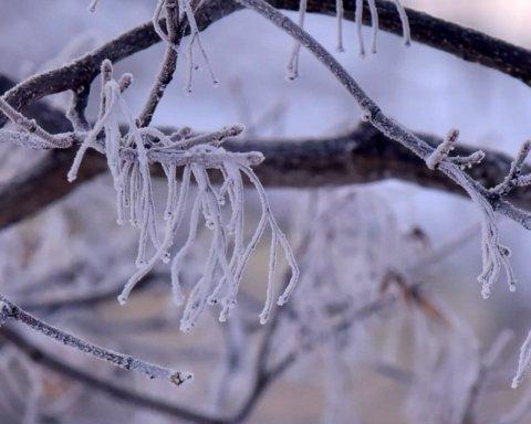 Люті морози та штормовий вітер: синоптик налякала прогнозом на завтра