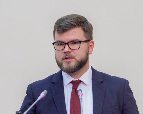 Руководитель «Укрзализныци» Кравцов уволен: первые подробности