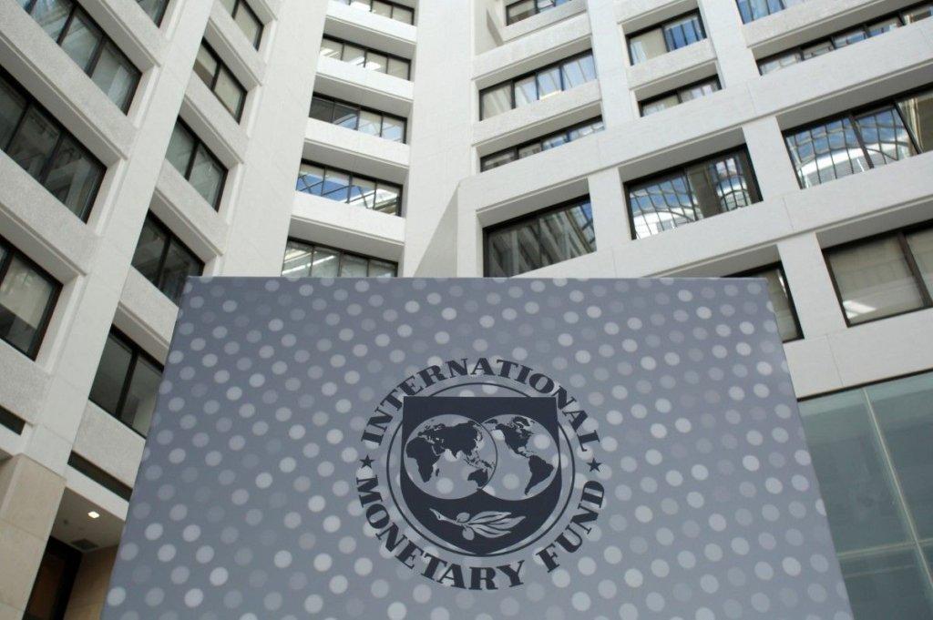 В МВФ увидели признаки мирового финансового кризиса