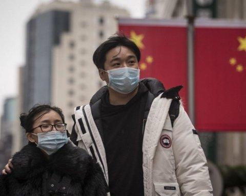 В Китае открыли правду о распространении коронавируса