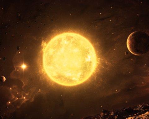 Як виглядає схід сонця з космосу: NASA показало унікальне фото