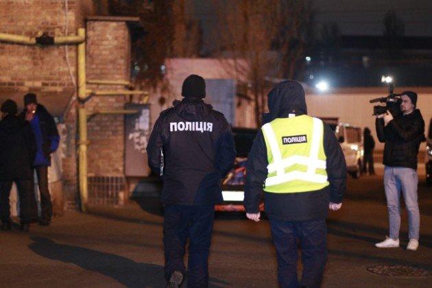 В центре Киева нашли тела двух погибших девушек: первые подробности